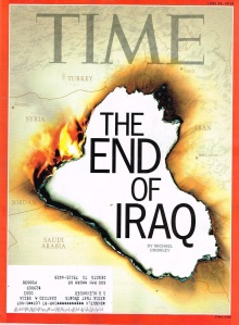 Forthcoming Issue of TIME Magazine