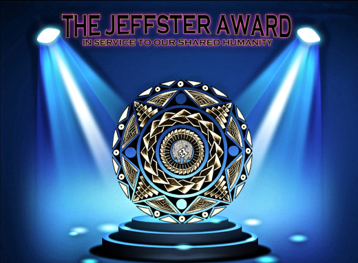 The Jeffster Award