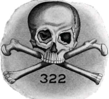 skull&bones symbol
