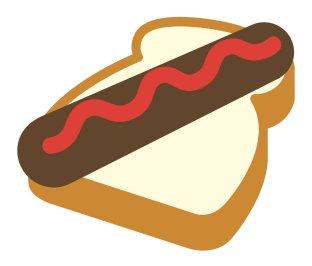 ausvotes-sausage-emoji